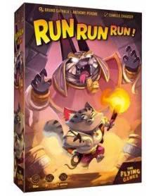 run run run boîte