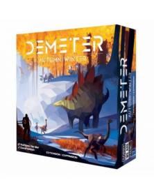 demeter : autumn & winter - extension boîte