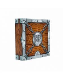 pirate box boîte