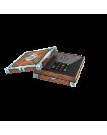 pirate box plateau