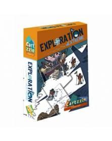 Cartzzle : Exploration extrême