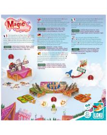 Magic market dos