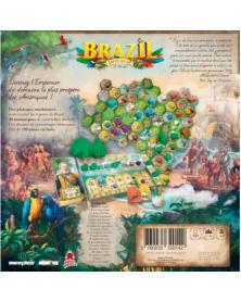 brazil : imperial plateau