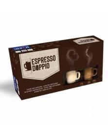 espresso doppio boîte