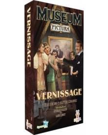 Museum : Pictura - Extension Vernissage