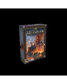 talisman : les terres de feu - extension boîte