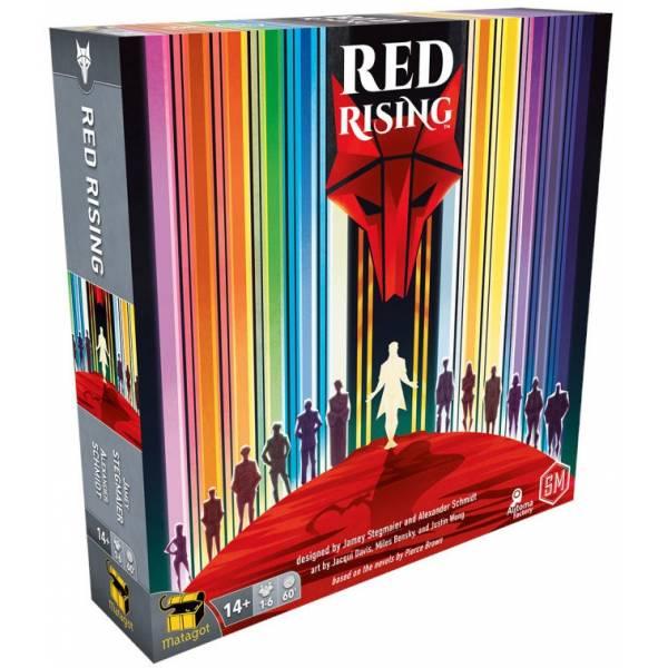 red rising boîte