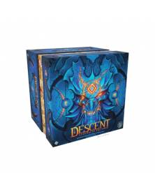 descent : légendes des ténèbres boîte