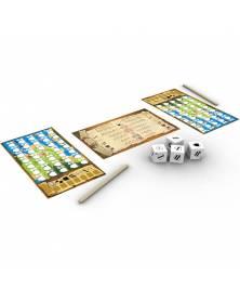 kingdomino duel plateau