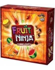 fruit ninja boîte