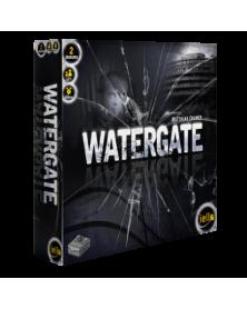 watergate boîte