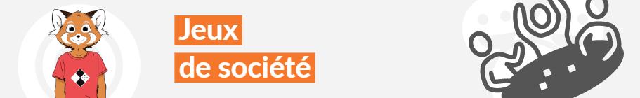 Jeux de société - Accessibles et pour tous - Ludum.fr